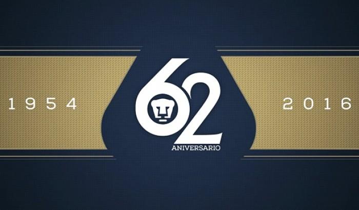 Observatorio mago barrer  Pumas cumple 62 años de su primer partido oficial - VAVEL México
