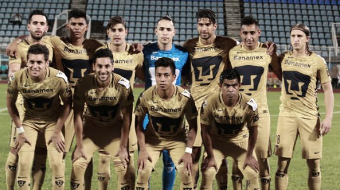 La cantera de Pumas eclipsa la Liga MX