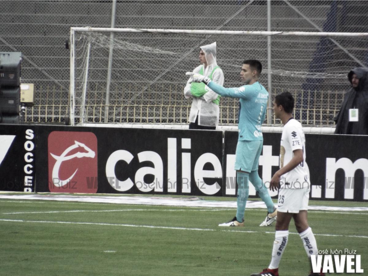 Alfredo Saldívar: ''Tres partidos seguidos sin ganar es alarmante''