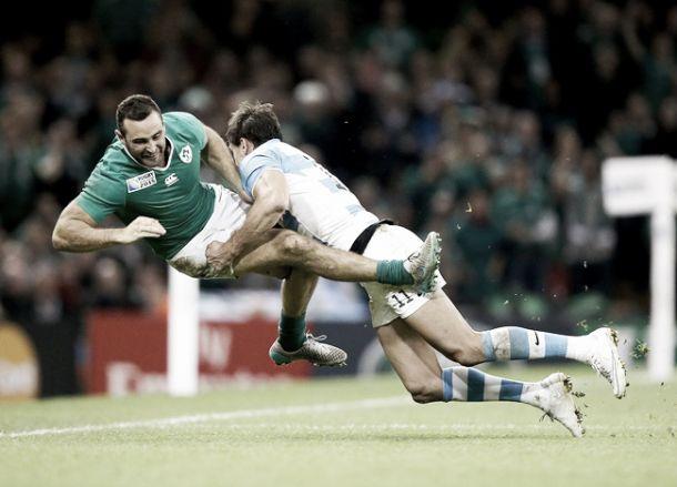Copa Mundial de Rugby 2015: ataque y defensa, combinación letal en otro capítulo dorado de la historia Puma
