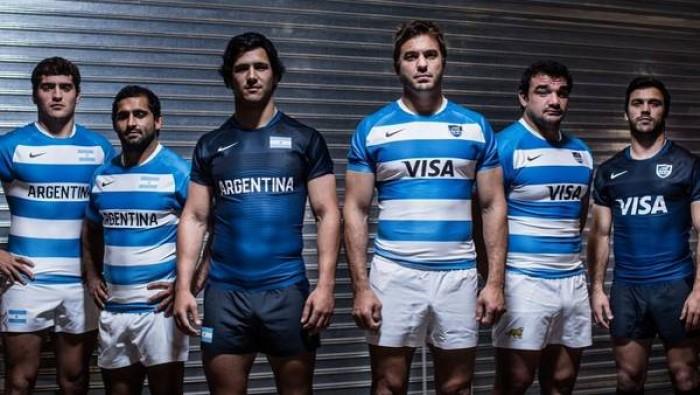 El Rugby Championship cuenta con la mejor versión argentina