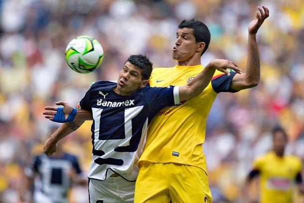 UNAM - América: Un Clásico que confronta futbolistas, ideologías y formas de vida