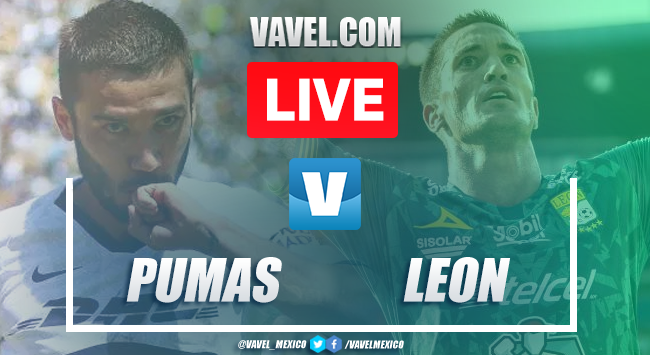 Pumas vs León: LIVE Stream Online TV Updates and How to Watch Liga MX 2019 (0-0)