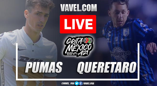 Highlights and Best Moments: Pumas 0-0 Queretaro in Liga MX