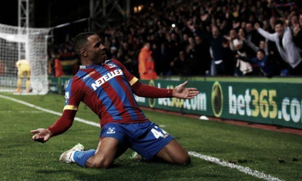 Addio sogni di gloria:Il Manchester City cade contro il Crystal Palace