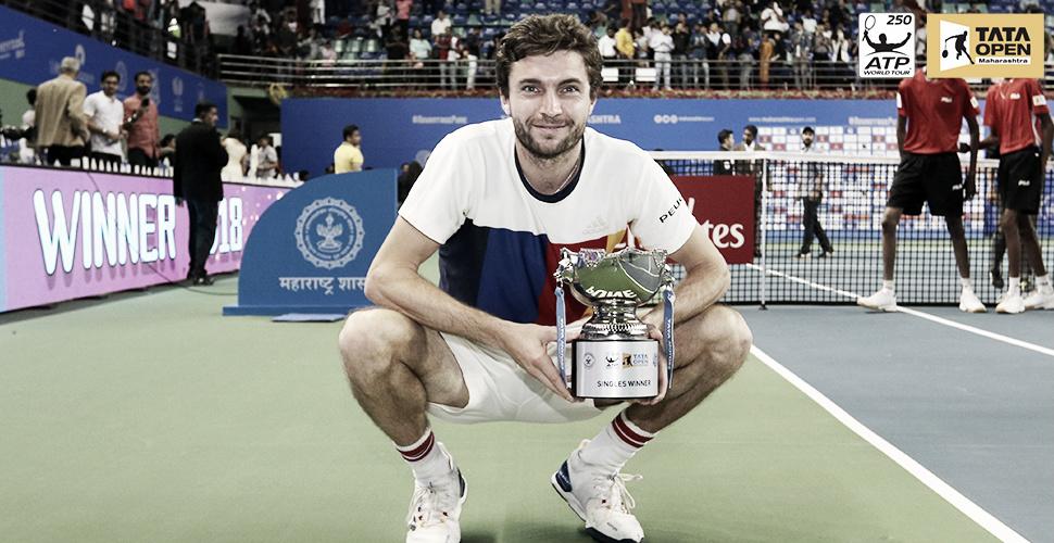 Previa ATP 250 Pune: El tenis regresa en la India