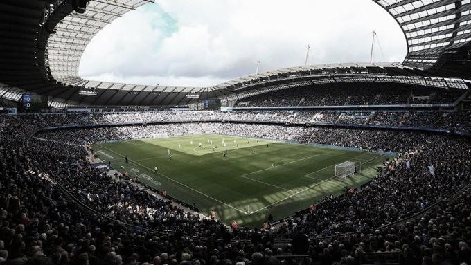 Punição suspensa: Manchester City é liberado para disputar competições europeias