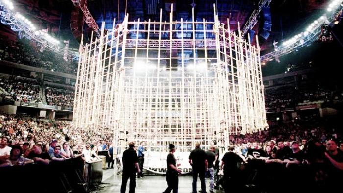 WWE bringing back the Punjabi Prison?