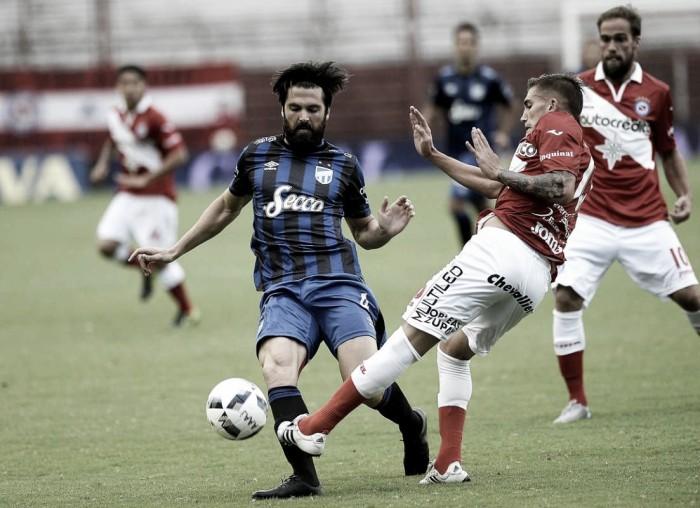 Argentinos Juniors 0 - 3 Atlético Tucumán: puntajes del 'Bicho'