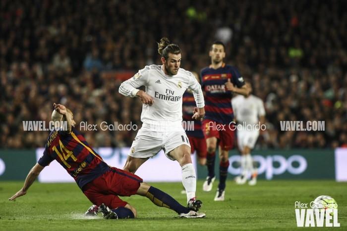 El Real Madrid rompe la racha azulgrana