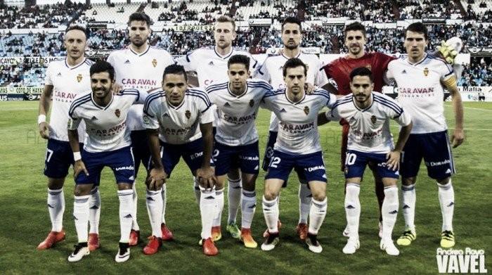Ojeando al Rival: Real Zaragoza, uno de los fuertes