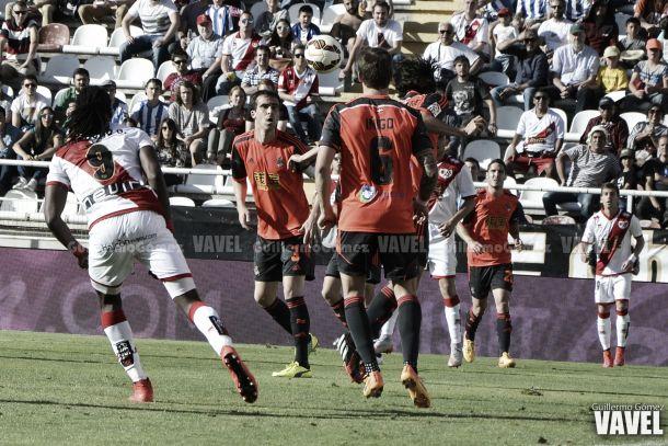 Rayo Vallecano - Real Sociedad: puntuaciones de la Real Sociedad, jornada 38 de Liga BBVA