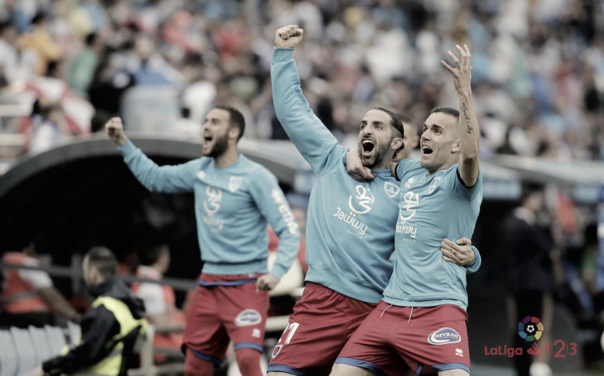 Real Zaragoza - CD Numancia: puntuaciones del Numancia, vuelta de las semifinales de los 'playoffs' de ascenso a LaLiga Santander