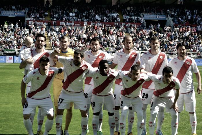 Análisis: Rayo Vallecano, el inicio de grandes jugadores