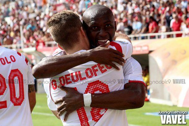 Sevilla FC - RC Deportivo: puntuaciones del Sevilla, jornada 7