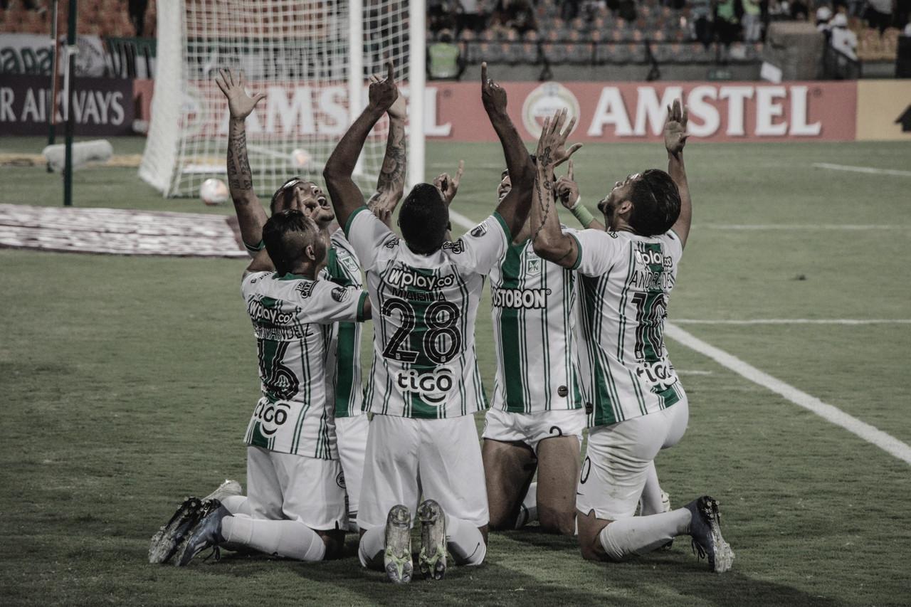 Puntuaciones en Atlético Nacional tras su victoria ante Boyacá Chicó