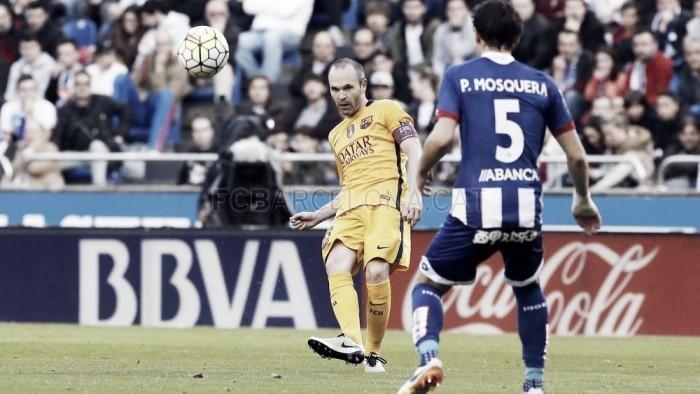 FC Barcelona – Deportivo de la Coruña, un duelo centenario