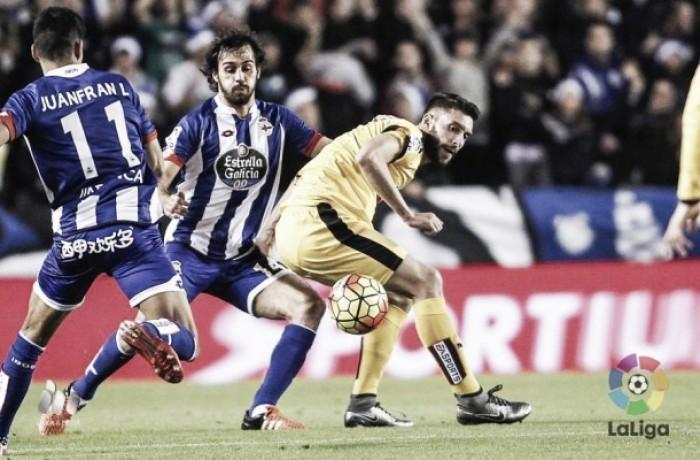 Precedentes entre Eibar y Deportivo: algo más que tres puntos