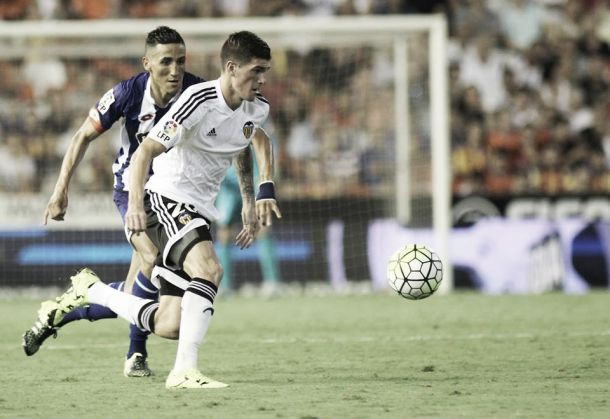 Valencia-Deportivo de La Coruña: puntuaciones del Dépor, jornada 2 de Liga BBVA