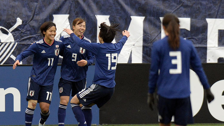 2019 SheBelieves Cup Recap: Japan stun Brazil with a 3-1 win
