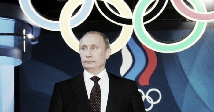 Vladimir Putin: Using meldonium is not doping