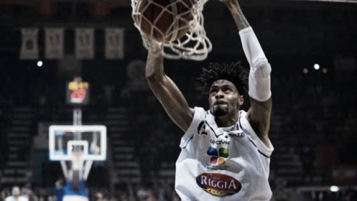 Legabasket Serie A - Una JuveCaserta a due facce batte in rimonta la Vanoli 79-75