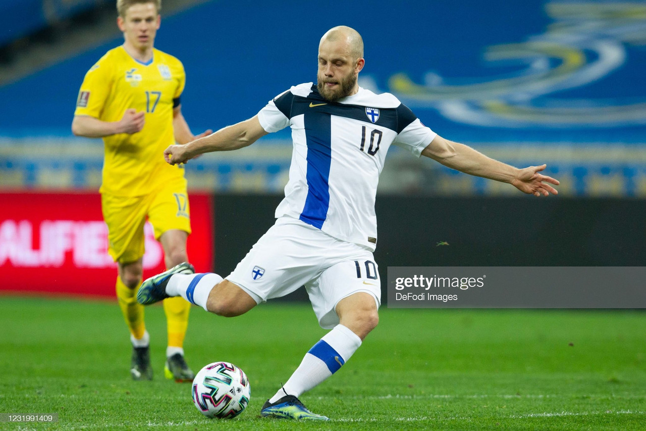 Five Finland players to look out for at Euro 2020