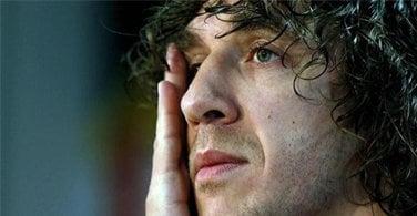 Mais où est donc passé Carles Puyol?