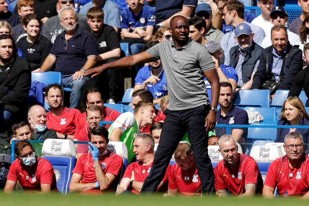 Three things to take away from Crystal Palace's opening day defeat
