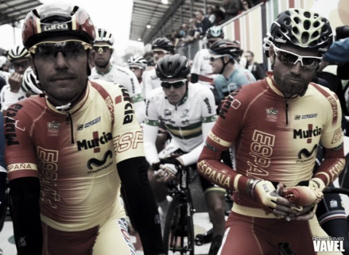 Valverde liderará a la selección en los Juegos Olímpicos