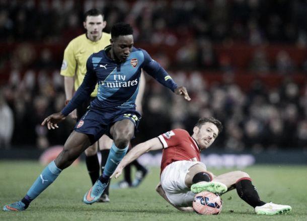 FA Cup: Arsenal bate United e segue em frente na prova