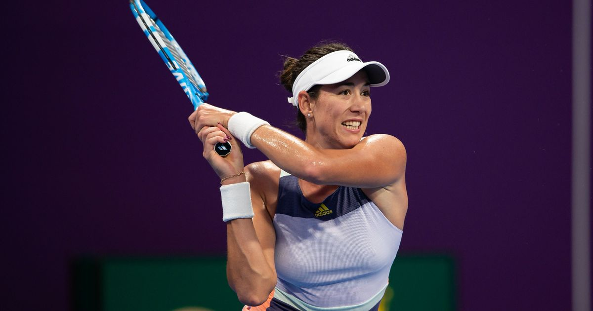 WTA Doha Day 1 wrapup: Muguruza, Mertens among winners as main draw gets underway
