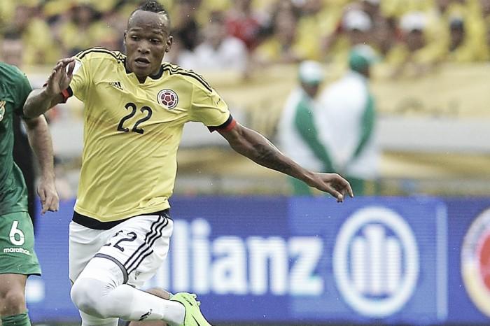 Luis Quiñones es la segunda baja para el duelo frente a Ecuador