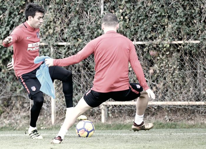 """Previa Levante - Atlético de Madrid: un renovado Atleti contra el """"maldito"""" Ciutat"""