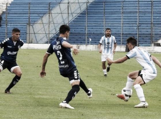 Empate de mérito para Quilmes en Jujuy