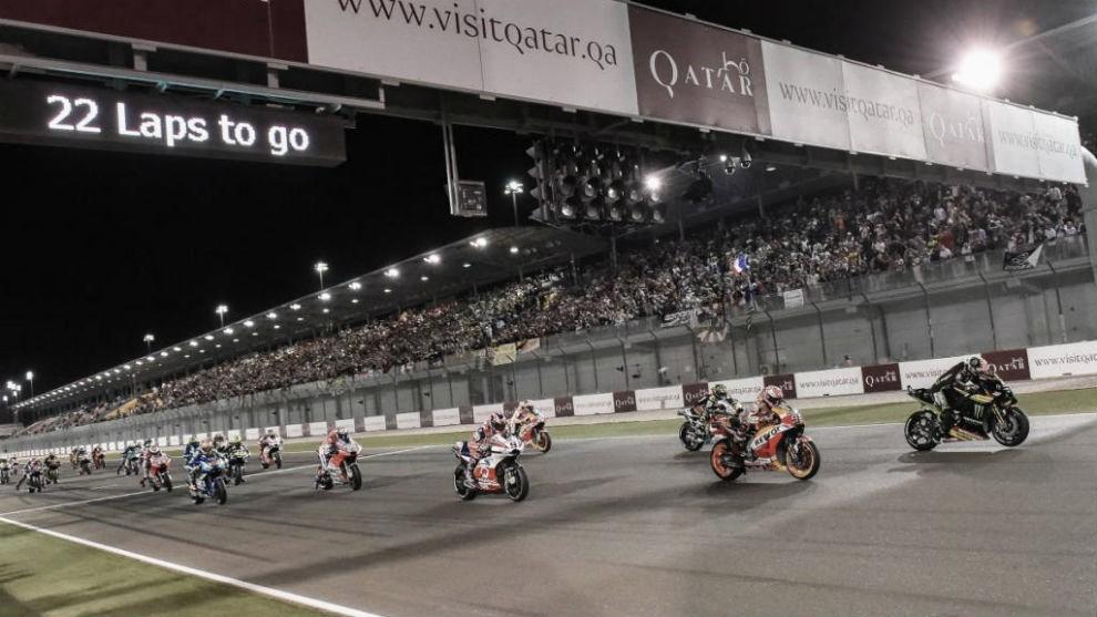 ¿Qué pasará con el Calendario de MotoGP 2021?