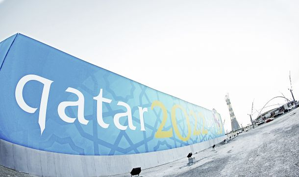 Mundial de 2022 será realizado no Inverno
