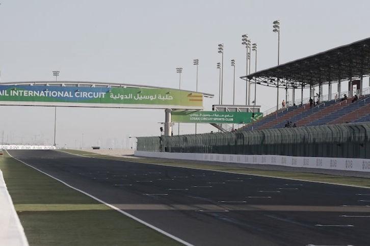 Positivos en Covid-19 en los test de Qatar de MotoGP