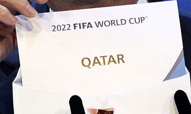 New Rumors Abound About 2022 FIFA World Cup Qatar