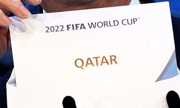 2022 : la Coupe du Monde monde en hiver, ce n'est pas encore fait