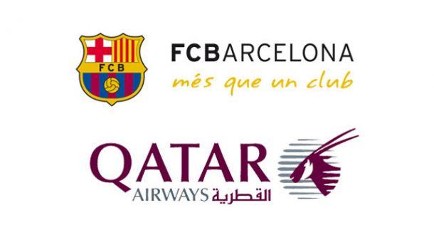 Barcelona renueva su patrocinio con Qatar