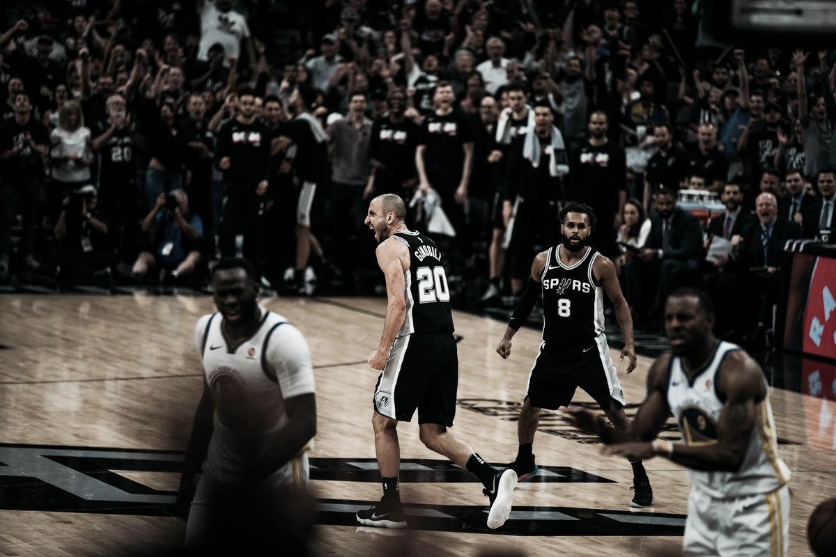 Momentazo NBA: ¿se acabó la era de 'Manudona'?