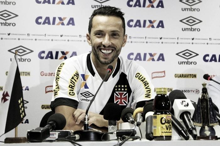 Após três anos, Nenê se despede do Vasco e deve acertar com São Paulo
