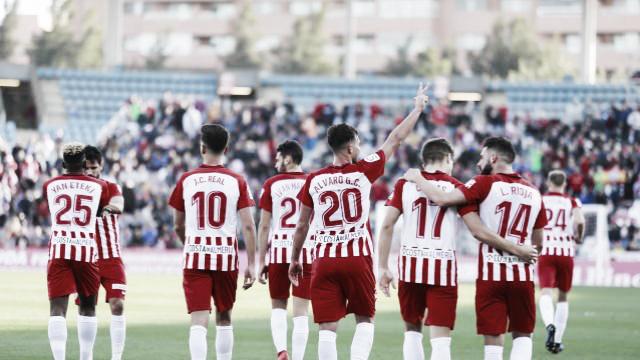 Previa Real Zaragoza - UD Almería: a mejorar las estadísticas