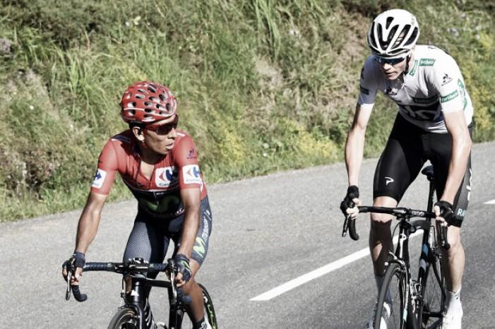 Vuelta 2016, il rush finale che deciderà il podio di Madrid