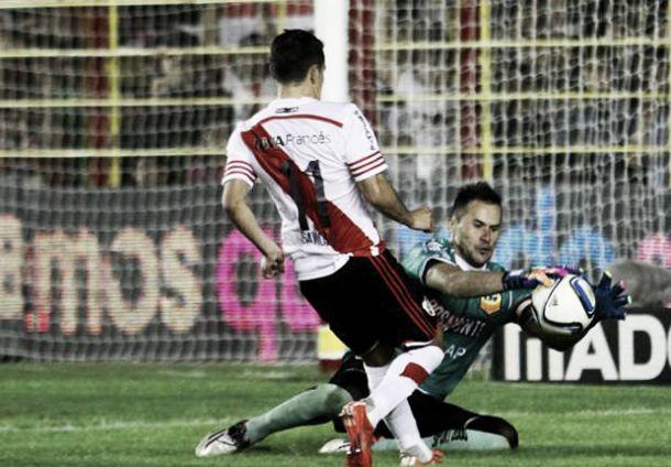 El rival: Un River distinto ante Independiente