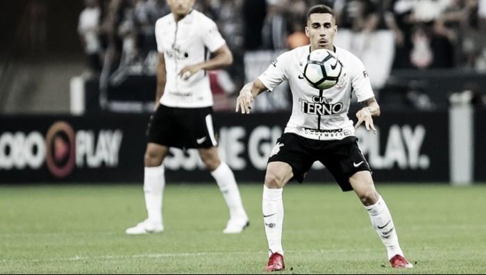 Vencedor do Brasileiro em dois anos seguidos, Gabriel exalta conquista no Corinthians