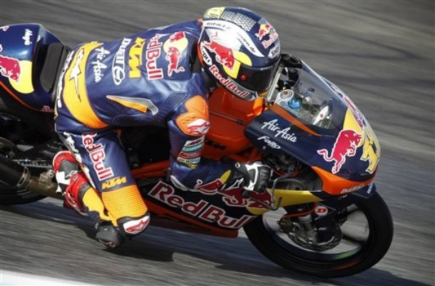 Qualifiche Estoril: Cortese in pole