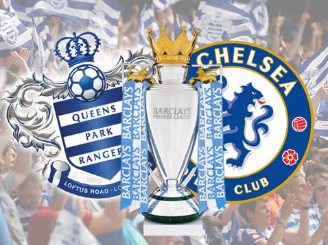 Qpr-Chelsea, il derby londinese è servito