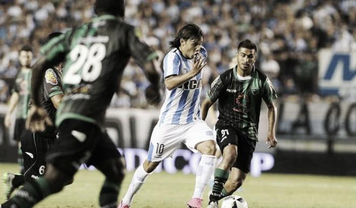 """Óscar Romero: """"Contento por el gol, pero cuando no se gana no se gana"""""""